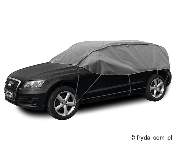 pokrowiec na dach i szyby samochodowe winter optimal suv. Black Bedroom Furniture Sets. Home Design Ideas
