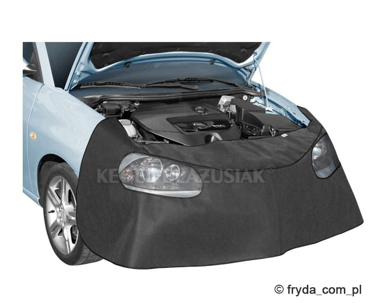 Pokrowiec ochronny na przód samochodu dla mechaników – MAXIMUS