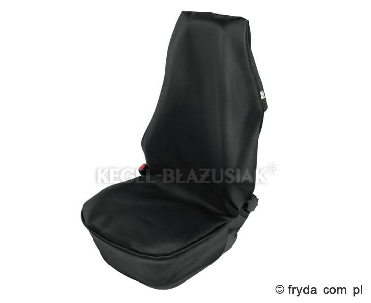 Pokrowce ochronne na fotele samochodowe