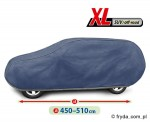 Plandeka Samochodowa PERFECT GARAGE XL SUV/Off Road