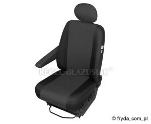 Pokrowiec na pojedynczy fotel ARES DV1 L