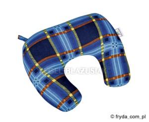 Ergonomiczna poduszka samochodowa KEGEL-BŁAŻUSIAK